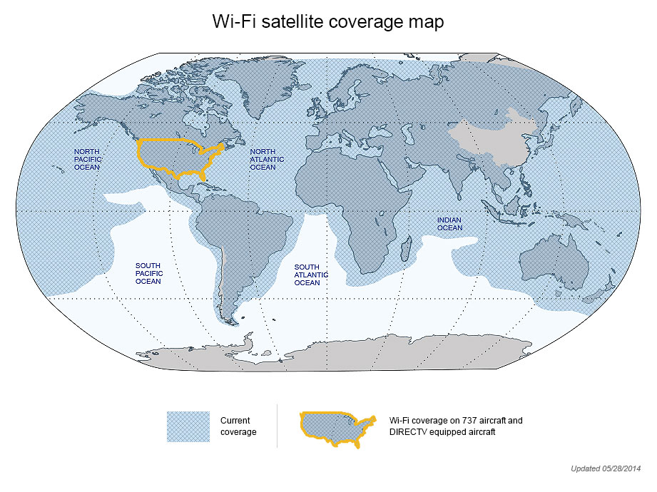 WiFi-full-coverage-map